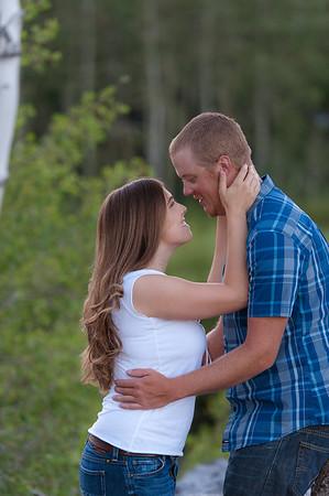 Lauren & Dane