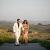 Half moon bay Ritz Carlton engagement photos - Lavette and Francisco more photos-26
