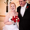 Leanne & Jeff Wedding Preview : Wedding and reception at the Indianapolis Marriott North