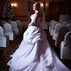 Leanne & Jeff : Wedding and reception at the Indianapolis Marriott North