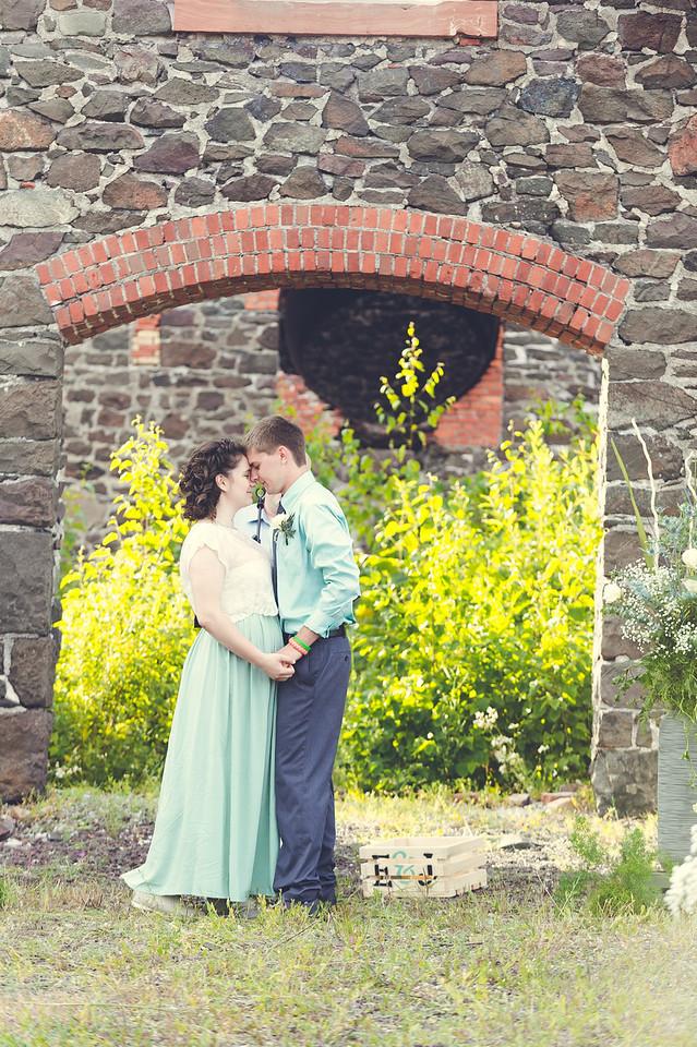 leclaire wedding 072817