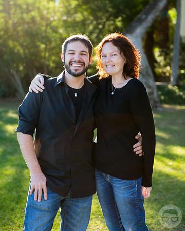 Aaron & Tawnya