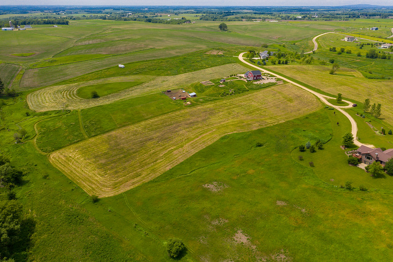 Pond Rose Estates Lot 1-Drone-9