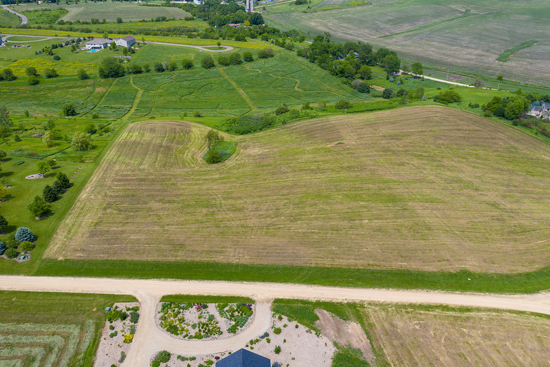 Pond Rose Estates Lot 2-Drone-3