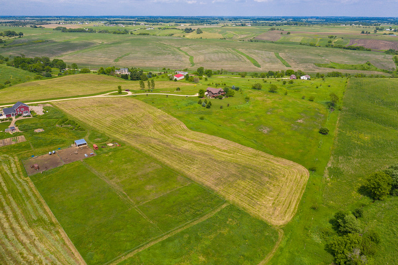 Pond Rose Estates Lot 1-Drone-7