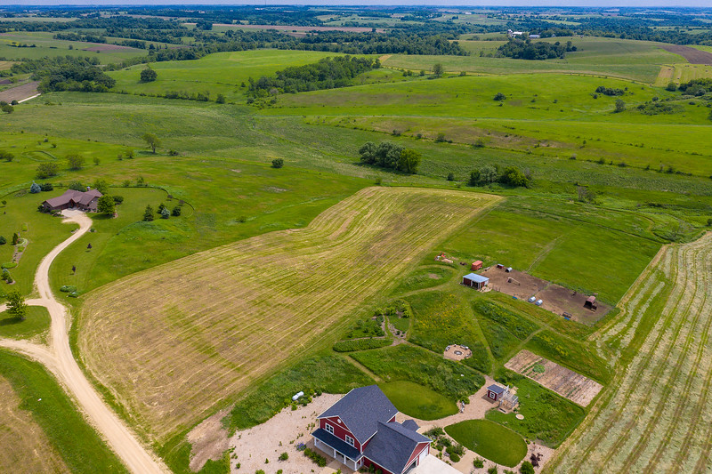 Pond Rose Estates Lot 1-Drone-4