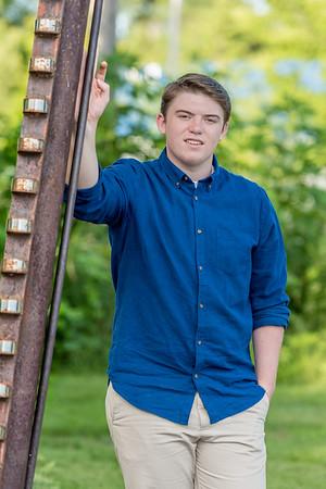 Liam E Senior
