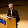 Stuart Rose, MARBL reception; Charles Wright reading at Schwartz Center; shot for Univ Libraries;