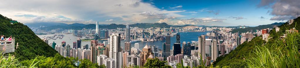 Hong Kong Landscapes-100