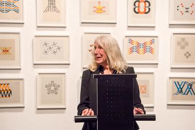 Linda Fleming remarks