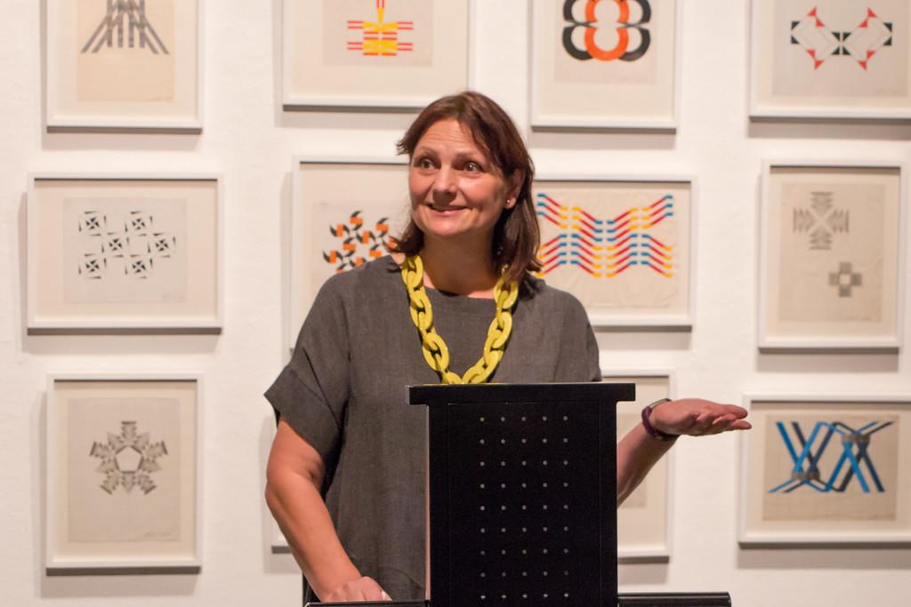Johannah Hutchison, Director ISC