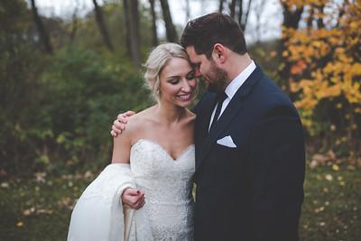Lindsay & Mike's Wedding