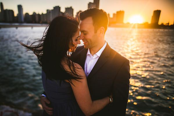 Lindsay & Nick :: engaged!