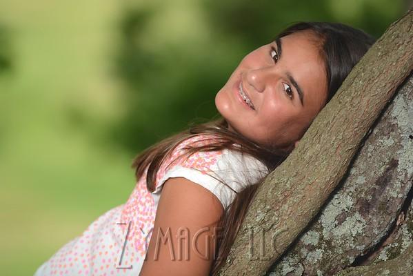Lindsey Latts Portraits