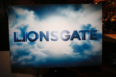 Lionsgate Cocktail Party at CinemaCon 2017