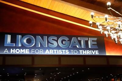 2019 Lionsgate Cocktail Party