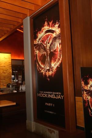 2014 Lionsgate Cocktail Party