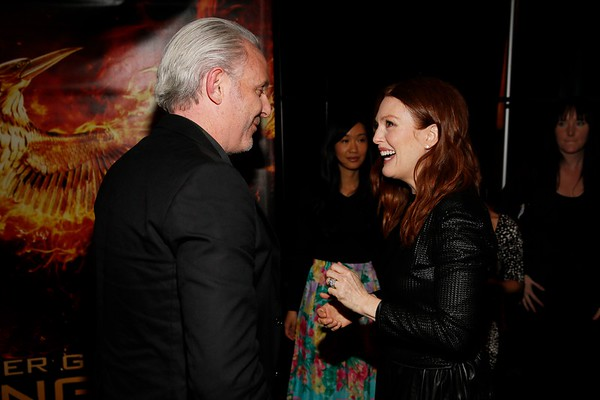 Lionsgate Cocktail Party at CinemaCon 2015