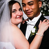 Lisa & Elder : Ceremony at the Garden Chapel; reception at Carnegie's, Greenfield, IN