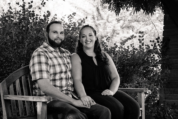 red butte garden engagement-815003-2