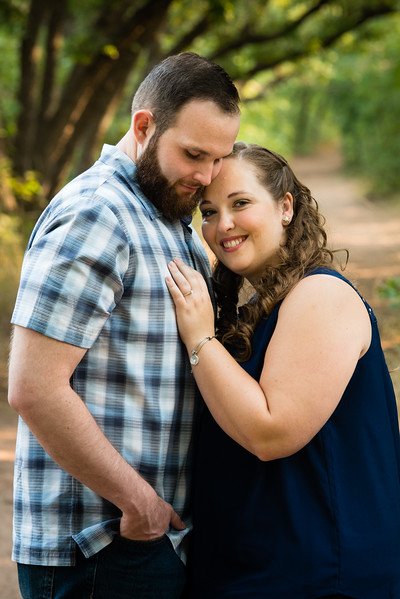 red butte garden engagement-800823