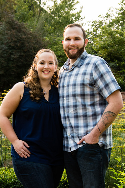 red butte garden engagement-814969