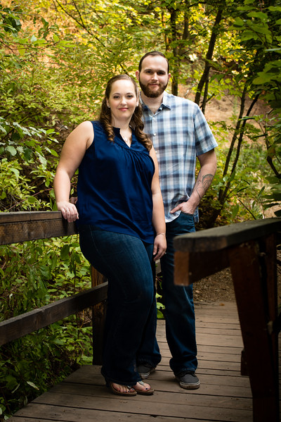 red butte garden engagement-800845