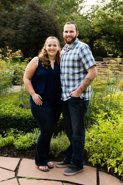 red butte garden engagement-814965