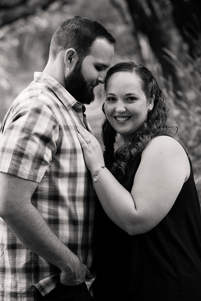 red butte garden engagement-800810