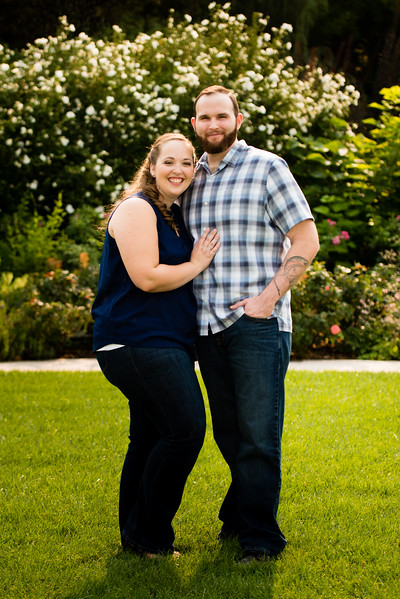 red butte garden engagement-800885