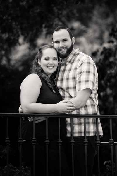 red butte garden engagement-800900