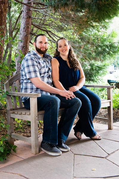 red butte garden engagement-814983