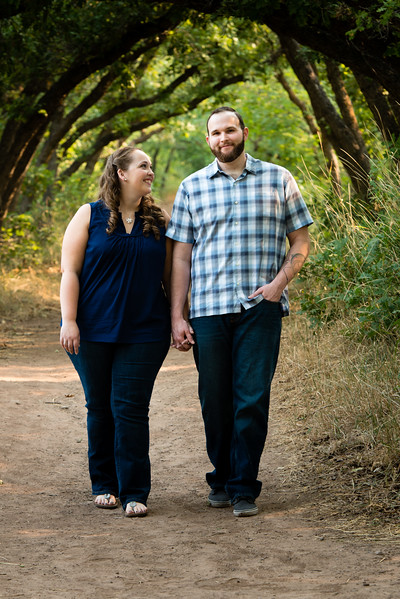 red butte garden engagement-800787