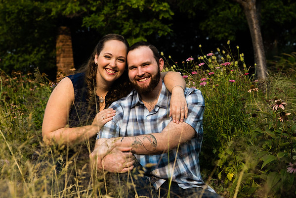 red butte garden engagement-815005