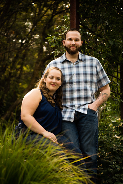 red butte garden engagement-815078