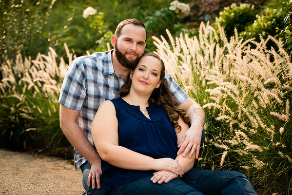 red butte garden engagement-800912