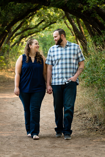 red butte garden engagement-800794