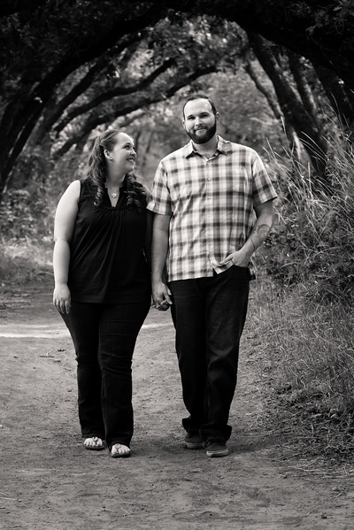red butte garden engagement-800787-2