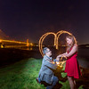SF Engagement Photos, Huy Pham Photography, Stow Lake Engagement Photos, Moraga Steps Engagement Photos, Crissy Field Engagement Photos, Sparklers Engagement photos