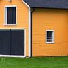 Yellow Barn