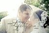 Lori and David Pose for Photos :