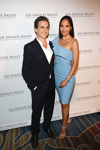 2017 Los Angeles Ballet Gala, Beverly Hills, America - 21 April 2017