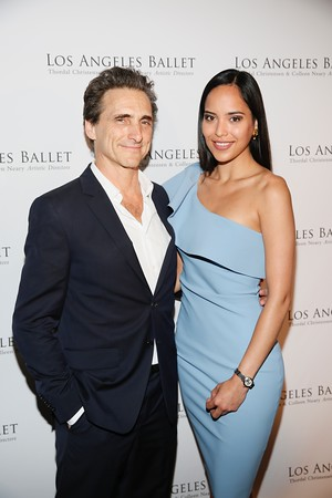 2017 Los Angeles Ballet Gala, Beverly Hills, America - 21 April 2017