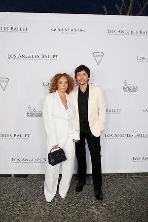 2020 Los Angeles Ballet Gala, Santa Monica, America - 28 Feb 2020