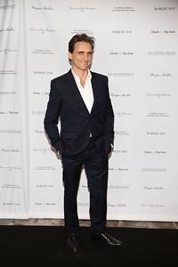 Los Angeles Ballet Season 10 Gala, Los Angeles, America - 12 March 2016