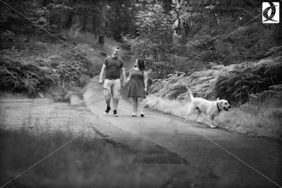 Lucy & Dan