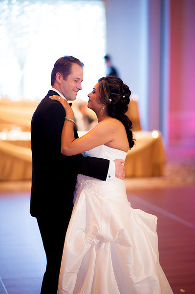 Lyn & Kaighan: {married}!