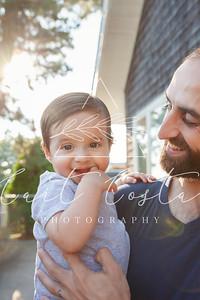 Hudson+Dad