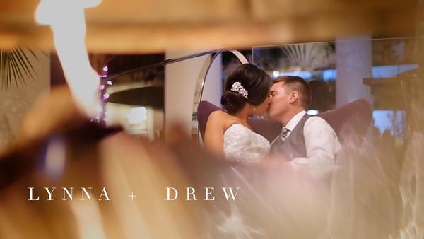 Lynna + Drew: Wedding Feature @ The Renaissance - Schaumburg , IL