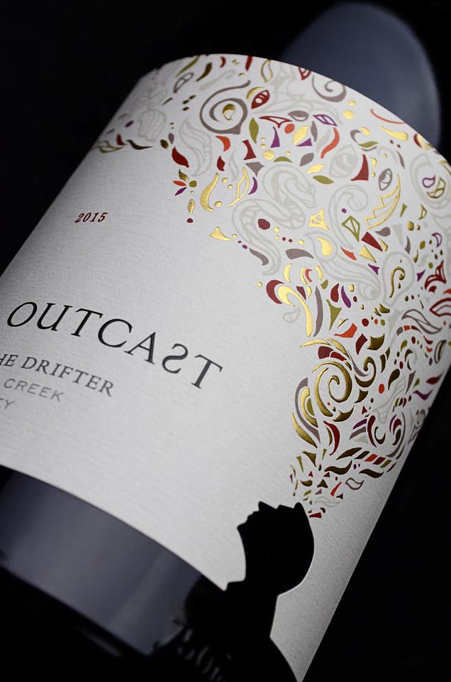 Outcast The Drifter